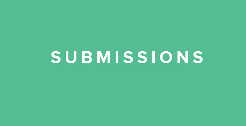 Submissions  >> Submissions Ripen The Page